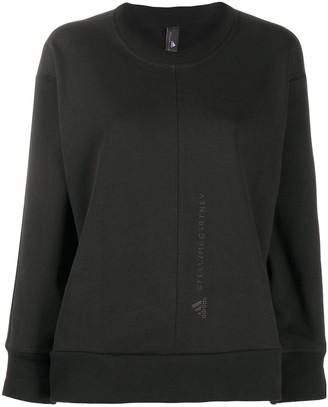 adidas by Stella McCartney Essential sweatshirt