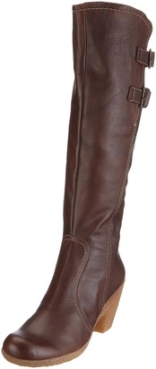 Wonders I1126I1126 Women's Boots Brown Size: 2.5