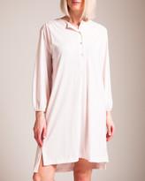 Woolrich Skin Organic Pima Cotton Kerriane Nightshirt