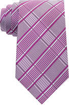 Sean John Men's Grid Tie