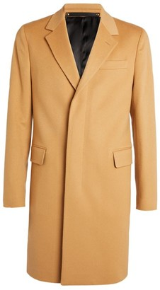 Paul Smith Wool-Cashmere Overcoat