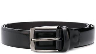 Leqarant Classic Leather Belt
