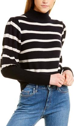 Derek Lam 10 Crosby Elani Wool Sweater