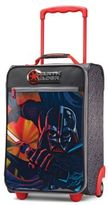 American Tourister Star Wars Darth Vadar Carry-On Suitcase - 18 In.