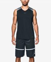 Under Armour Men's Steph Curry HeatGear® Sleeveless T-Shirt