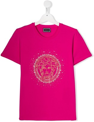 Versace branded T-shirt
