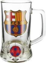 Fc Barcelona Beer Glass