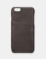 Status Anxiety Hunter and Fox - Stone iPhone 6/6S Case