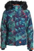 O'Neill RADIANT Snowboard jacket blue