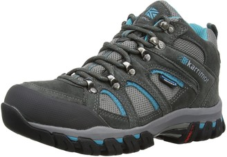 Karrimor Bodmin Mid IV Weathertite Women Bodmin Mid 4 Ladies weathertite Gray (Gbl) 4.5 UK (37.5 EU)