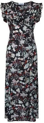 Ukulele Penelope Dress