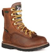 Georgia Boot Lacer Boys' Insulated Waterproof Outdoor Boots