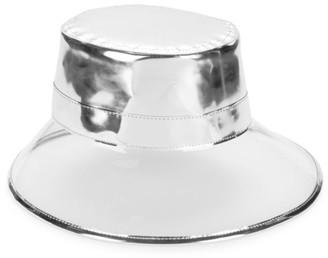 Eric Javits Go-Go Rain Bucket Hat