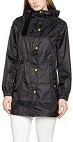 Tom Joule Women's Golightly plain Long Sleeve Coat,16 (Manufacturer Size: 44)