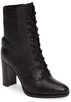 MICHAEL Michael Kors Women's Michael By Michael Kors Carrigan Lace-Up Bootie