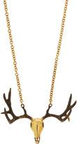 Monserat De Lucca Long Chain Drifter Necklace