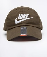 Nike Futura Washed Curved Visor Cap
