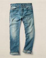 Ralph Lauren Straight-fit Dylan Jean
