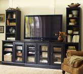 Pottery Barn Large Media Suite