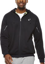 Asics Windbarrier Performance Fleece Jacket