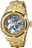 Invicta Women's 17177 Bolt Analog Display Mechanical Hand Wind Gold Watch