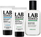Lab Series Shave Essentials Set