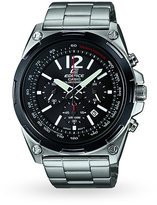 Edifice Mens Chronograph Solar Watch