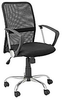 Fashion World Gas Lift Adjustable Office Chair
