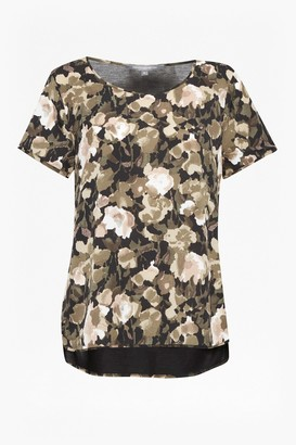 French Connection Adeline Dream Floral Top