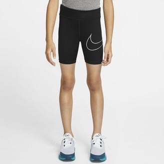 Nike Little Kids' Shorts Dri-FIT