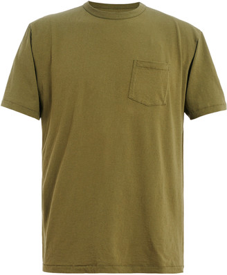 Fortela Tube-C Cotton Jersey T-Shirt