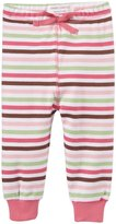 Sweet Peanut Ribbon Cozy Pants (Baby)-3-6 Months