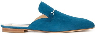 Fabio Rusconi Mule Slip-On Loafers