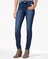 Sanctuary Robbie Sienna Wash Ripped Skinny Jeans