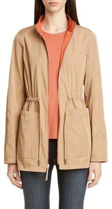 Lafayette 148 New York Reversible Palomina Jacket