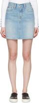 Levi's Denim Everyday Skirt
