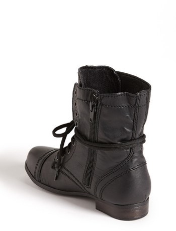 Steve Madden 'Troopa' Boot (Toddler, Little Kid & Big Kid)