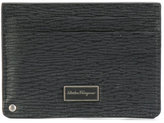 Salvatore Ferragamo classic cardholder - men - Calf Leather - One Size