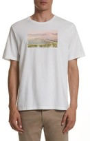 Ovadia & Sons Men's Appalachian Winter Graphic T-Shirt