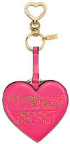 Victoria's Secret Victorias Secret Mirrored Heart Keychain