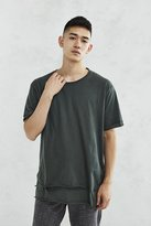 Urban Outfitters Feathers Double Layer Tee