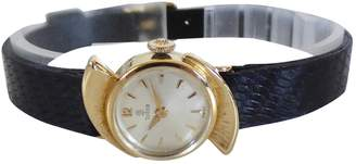 Tudor Gold Yellow gold Watches