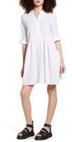 Thumbnail for your product : Only Chicago Roll Tab Shirtdress