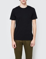 Wings + Horns Original T-Shirt in Black