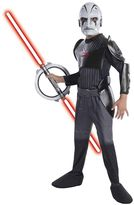 Star Wars Rebels Deluxe Inquisitor Costume - Kids