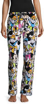Disney Disney's Mickey Mouse and Friends Plush Pajama Pant