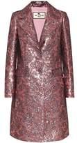 Etro Brocade coat