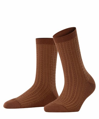 Falke Women's Chain Stitch Socks