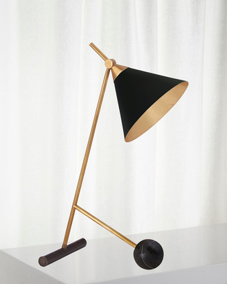 Kelly Wearstler Cleo Table Lamp