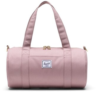 Herschel Sutton Mini Duffel Bag Ash Rose
